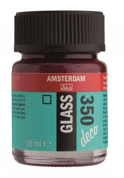 Amsterdam deco glass 16 ml | Talens