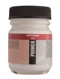 Amsterdam deco primer 50 ml | Talens