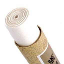 Wenzou rijstpapier op rol