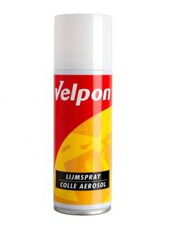 Lijmspray 200 ml | Velpon