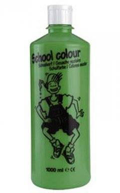 Schoolverf liter | Talens