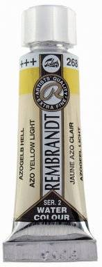 Rembrandt aquarelverf tube 5 ml | Talens