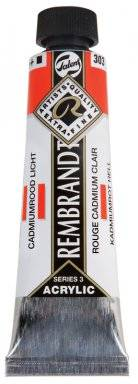Rembrandt acrylverf 40 ml. tube | Talens