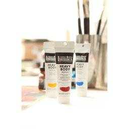 Heavy body 59 ml | Liquitex