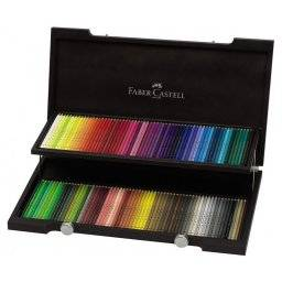 Polychromos potlodenkist 120st | Faber castell