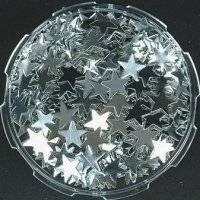 0001 sterretjes zilver