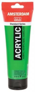 Amsterdam acrylverf tube 250 ml. | Talens