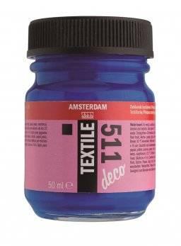 Amsterdam deco textile 50 ml. | Talens