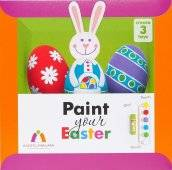 angel malma paint your easter set